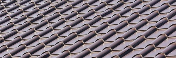 Крыша для гаража из профнастила своими руками 154